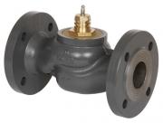 Сідельні регулюючі 2-х ходові клапани VL2
