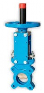 Задвижки шиберные серия 200 ABO valve