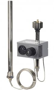 Автоматические регуляторы температуры AFT 06/17 Danfoss