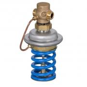 Автоматические регуляторы давления «после себя» (прямого действия) AVD Danfoss