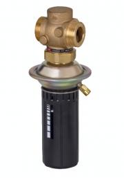 Автоматичні регулятори перепаду тиску AVP Danfoss
