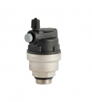 Клапан автоматичний муфтовий для спуску повітря арт. GP 9461R004F.I.V.