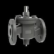 Клапан регулирующий 2-х ходовой реверсивный G2FR Ду 20-50; Pу25