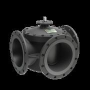 Клапан регулирующий 3-х ходовой G3FM, DN150-200, PN16; DN250-300, PN10