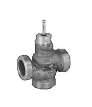 Двох / триходові сідельні клапани Н4 .., (зовнішня різьба) BELIMO
