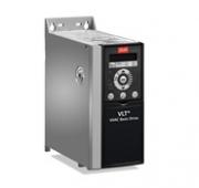 — VLT® HVAC Basic Drive FC 101