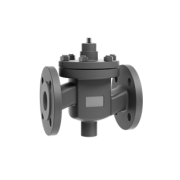Клапан регулирующий 2-х ходовой H1F DN15-50, PN40