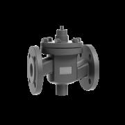 Клапан регулирующий 2-х ходовой  G1F DN15-50; PN25