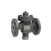 Клапан регулирующий 2-х ходовой G2F DN20-50; PN25