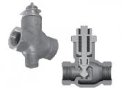 Клапан регулирующий 2-х ходовой латунный L2S DN20-50; PN16