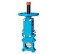 Засувки шиберні серія 200 ABO valve
