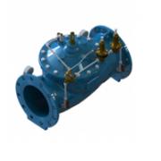 """Клапан редукційний, що підтримує тиск """"після себе"""" арт. М3120, М2120 T.I.S."""