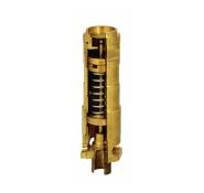 Клапан предохранительный полноподъёмный пружинный со свободным истечением арт.782 Armak