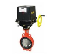 Міжфланцеві дискові затвори серії 900 ABO valve