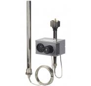 Автоматичні регулятори температури AFT 06/17 Danfoss