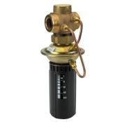 Автоматичні регулятори тиску «після себе» (прямої дії) AVPA Danfoss