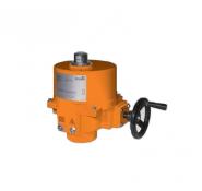 """Електропривод ST (1,2,3,4,5) - 230-T для регульованої засувки типу """"Баттерфляй"""" BELIMO"""