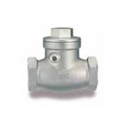 Клапан зворотній з нержавіючої сталі арт. 654 IVR