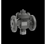 Клапан регулирующий 2-х ходовой M2F, DN100-150, Ру 16
