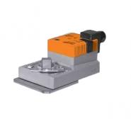 """Електропривод SM230A для регульованої засувки типу """"Баттерфляй"""" BELIMO"""