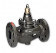Сідельні регулюючі 2-х ходові клапани VFS2