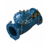 """Клапан редукционный, поддерживающий давление """"после себя"""" арт. М3120, М2120 T.I.S."""