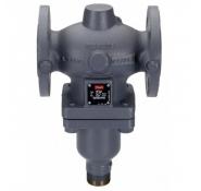 Сідельні регулюючі 2-х ходові клапани VFGS2