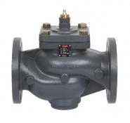 Сідельні регулюючі клапани VFM2
