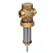 Сідельні регулюючі 2-х ходові клапани VGS2