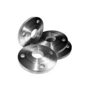 Фланці сталеві приварні плоскі ГОСТ 12820-80