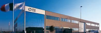 FIV building