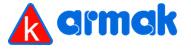 armak logo