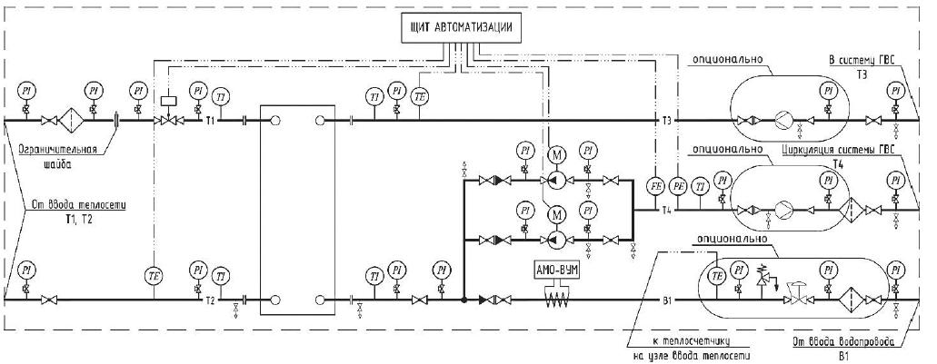 схема мб 6
