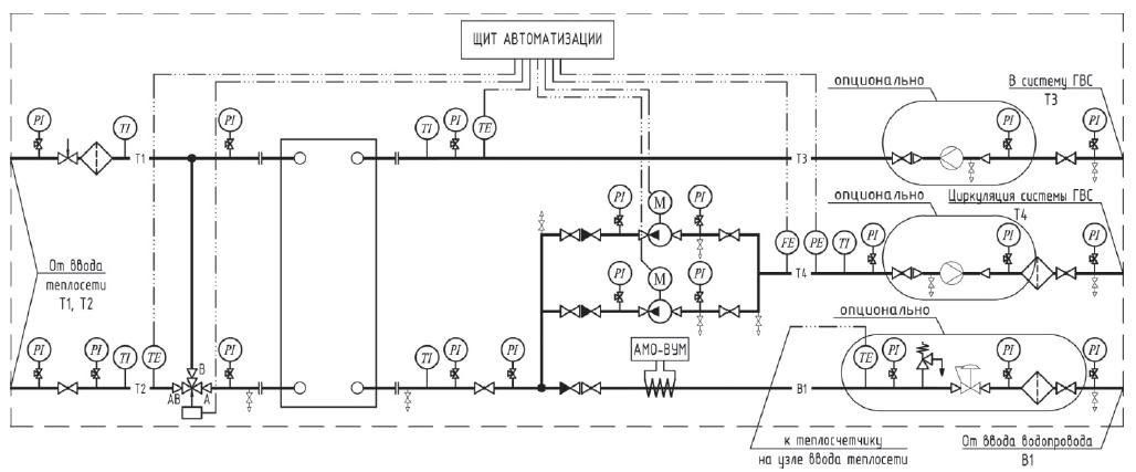 схема мб 9
