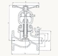 ventil zapornuy art 234f 2