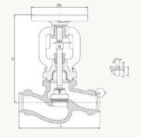 ventil zapornuy iz stali2